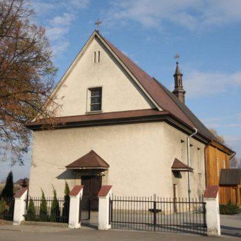 Ropczyce – św. Michała Archanioła
