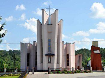 Ropczyce – św. Anny