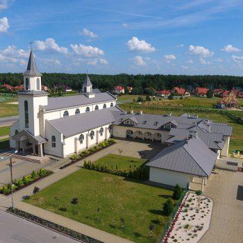 Głogów Małopolski – św. Józefa