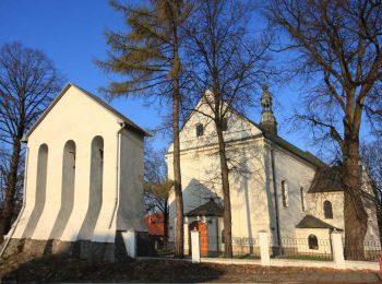 Wielopole Skrzyńskie