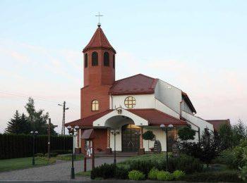 Rzeszów – św. Huberta