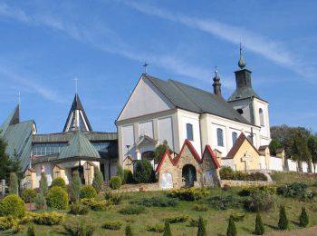 Rzeszów – św. Mikołaja