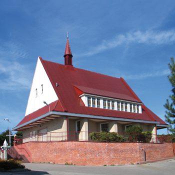 Rzeszów – św. Maksymiliana Kolbe