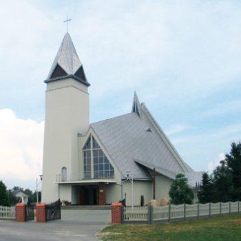 Głogów Małopolski – św. Maksymiliana Kolbe