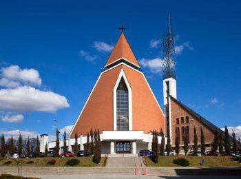 Rzeszów – św. Józefa Sebastiana Pelczara