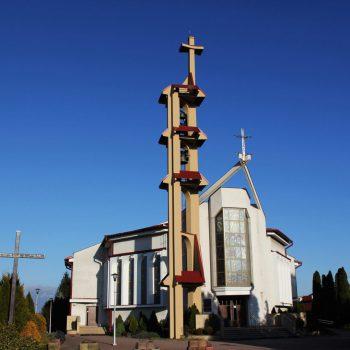 Rzeszów – św. Józefa (Zwięczyca)