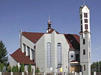 Rzeszów – św. Józefa Kalasancjusza