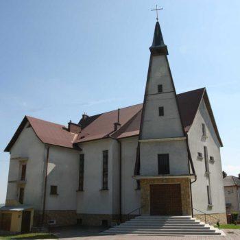 Ropczyce – św. Urszuli Ledóchowskiej