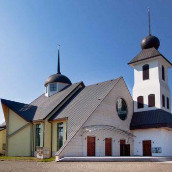 Gorlice – św. Jadwigi Królowej