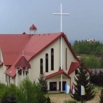 Ropczyce – św. Barbary