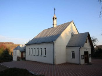 Szufnarowa