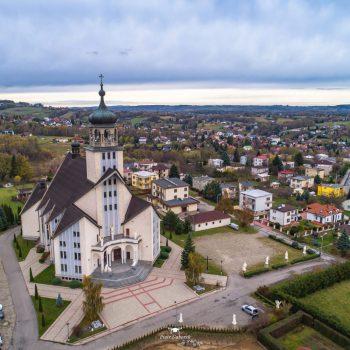 Gorlice – św. Andrzeja Boboli