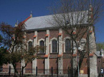 Jasło – św. Stanisława