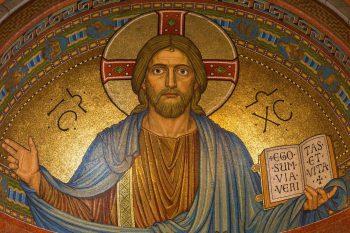 Święto Jezusa Chrystusa Najwyższego i Wiecznego Kapłana 4 czerwca