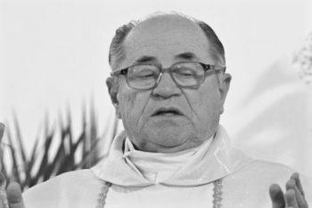 Zmarł śp. ks. Władysław Piętowski