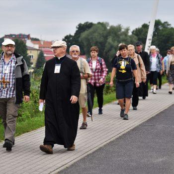 Wyruszyła 12. Rzeszowska Piesza Pielgrzymka do Lwowa