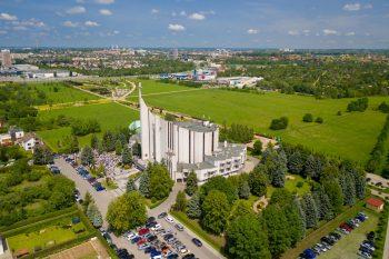 Uroczystość Najświętszego Serca Pana Jezusa – odpust w parafii katedralnej w Rzeszowie