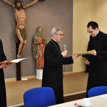 Zmiany personalne w diecezji rzeszowskiej
