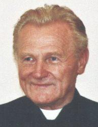 Zmarł śp. ks. Czesław Łaguz