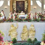 Święto Przemienienia Pańskiego - odpust w Cmolasie