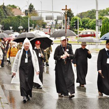 Rozpoczęła się rzeszowska pielgrzymka na Jasną Górę