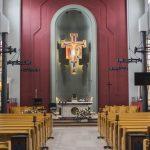 Konsekracja kościoła dominikanów w Rzeszowie