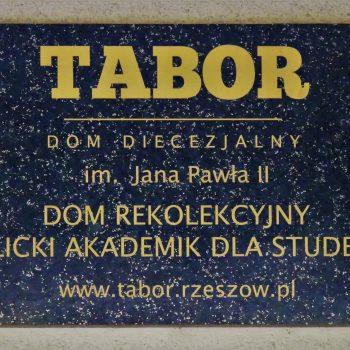 Rekolekcje kapłańskie w Domu Diecezjalnym TABOR