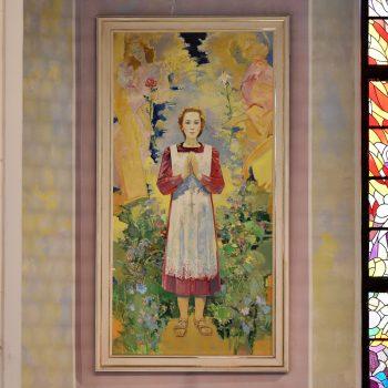 Wspomnienie bł. Karoliny Kózki, patronki diecezji rzeszowskiej