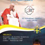 Czuwanie LSO ze św. Janem Pawłem II