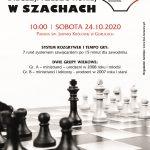 Diecezjalne Mistrzostwa LSO w szachach w Gorlicach