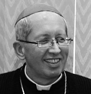 Pogrzeb śp. bp. Jana Niemca odbędzie się 4 listopada w Dobrzechowie