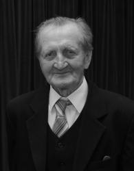 Zmarł śp. Władysław Sądel, tato ks. Janusza Sądela