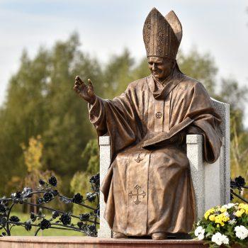 30. rocznica wizyty Jana Pawła II w Rzeszowie