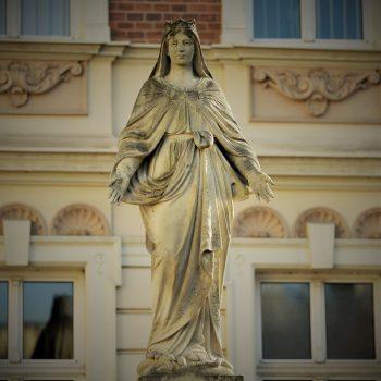 Uroczystość Niepokalanego Poczęcia Najświętszej Maryi Panny