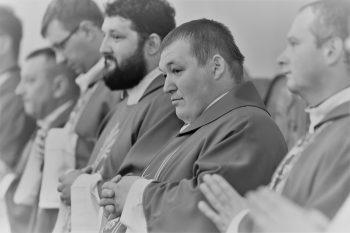 Pamięci ks.Tomasza Blicharza (1981-2020)