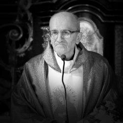 Zmarł śp. ks. Marian Rajchel, egzorcysta archidiecezji przemyskiej