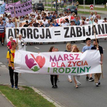 Narodowy Dzień Życia i Narodowy Dzień Pamięci Polaków ratujących Żydów pod okupacją niemiecką
