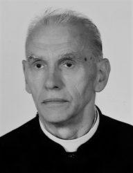 Zmarł śp. ks. Roman Głód
