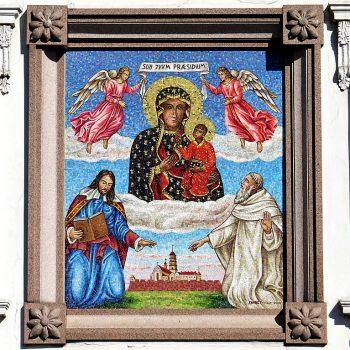 Najświętszej Maryi Panny Królowej Polski i Święto Konstytucji 3 Maja