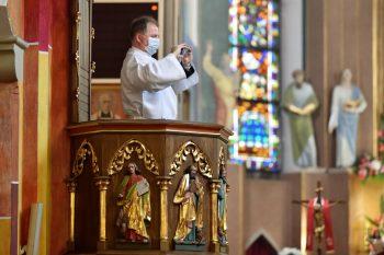 Kurs dla fotografów ikamerzystów liturgicznych
