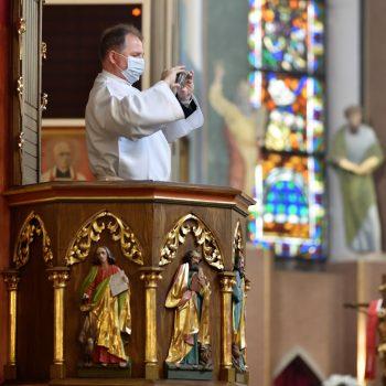 Kurs dla fotografów i kamerzystów liturgicznych