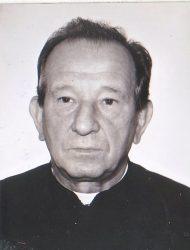 Zmarł śp. ks. Tadeusz Bukała, emerytowany proboszcz w Przewrotnem