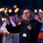 Dzień modlitw o uświęcenie kapłanów z bp. A. Ważnym