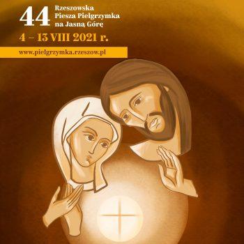 44. Rzeszowska Piesza Pielgrzymka na Jasną Górę
