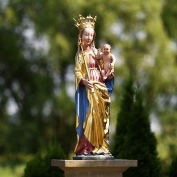 Uroczystość Najświętszej Maryi Panny Rzeszowskiej