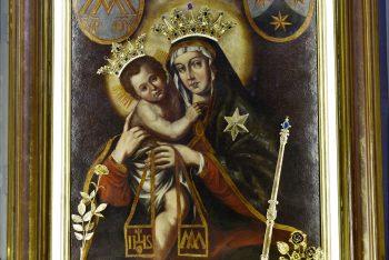 Najświętszej Maryi Panny z Góry Karmel – Matki Bożej Szkaplerznej