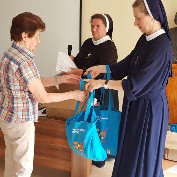 Caritas na Dzień Dziadków i Osób Starszych