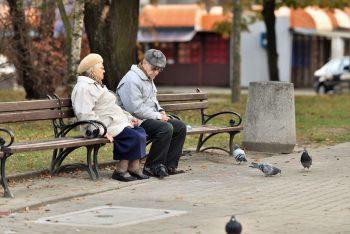 Dzień Dziadków iOsób Starszych – orędzie papieża Franciszka