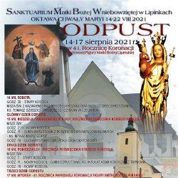 Oktawa Chwały Maryi w Lipinkach