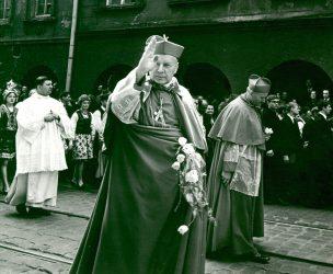 Beatyfikacja kardynała Wyszyńskiego i matki Czackiej
